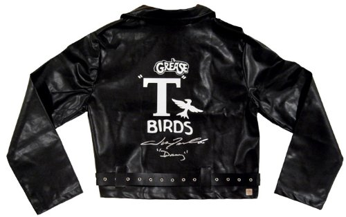 T Birds Jacket Grease