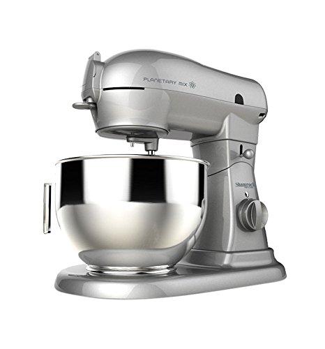 6qt stand mixer - 3