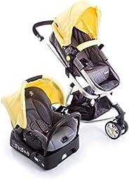 Travel System Mobi Safety1st - Yellow Joy, Safety 1st, Yellow Joy
