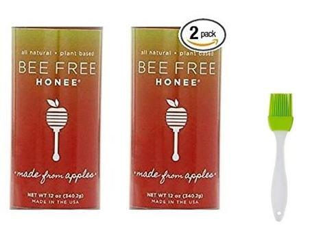 honee-bee-free-plant-based-vegan-honey-original-12-oz-pack-of-2-1-silicone-basting-brush