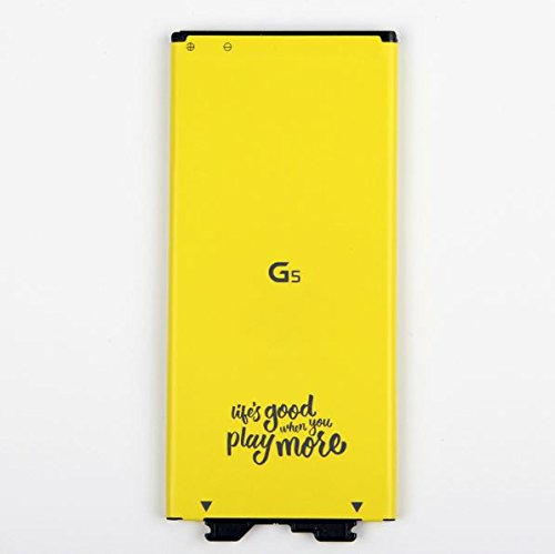 Brand New LG G5 Replacement Battery BL-42D1F with Bulk packaging