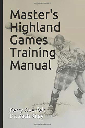 Pdf Outdoors Master's Highland Games Training Manual