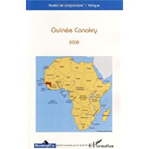 Guinee canakry 2008