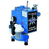Tech West 2-hp Liquid Ring Vacuum System