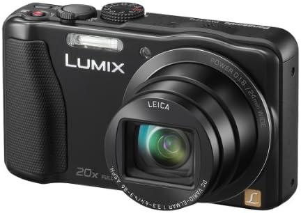 Panasonic Lumix Dmc Tz35 20 Multiplier X Kamera
