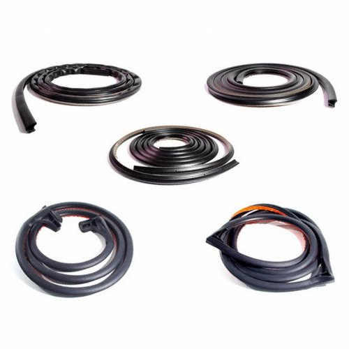 - Metro Moulded RKB 3000-100 SUPERsoft Body Seal Kit
