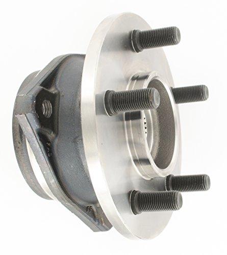 (SKF BR930014 Wheel Bearing and Hub Assembly)