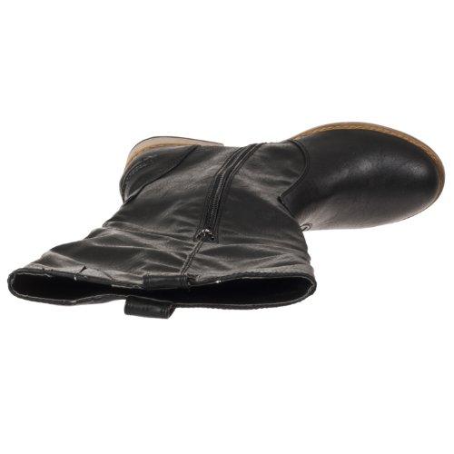 Black Black Womens Boots Parksville Crinkle Fashion Womens Fashion Bamboo Womens Texture Crinkle Parksville Boots Bamboo Texture Bamboo Parksville pngCq
