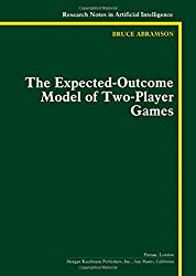 Expected Outcome Model of Two Player Games (Research Notes in Artificial Intelligence)