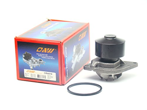 OAW CR4410 Engine Water Pump for Dodge Pickup RAM 2500 3500 4500 5500 5.9L 6.7L Cummins Diesel Turbo 2002 - 2013