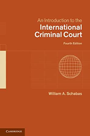 international criminal court essays According to william a (introduction to the international criminal court, 2004), the international criminal court (icc) is an independent, permanent court that.