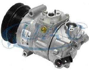 Universal Air Conditioning CO4574 A//C Compressor W//Clutch