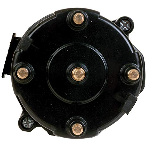 New Distributor Fits Buick Chevrolet GMC Oldsmobile Pontiac 2.5 4-cyl 1983-1985