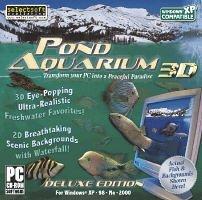 Deluxe Game Aquarium (Pond Aquarium 3D Deluxe)