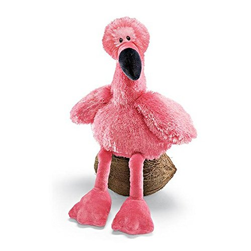 Plush Flamingo - 4