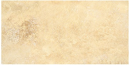 Dal-Tile BE1412241U Travertine Tile Mendocino HONED 11 11/16