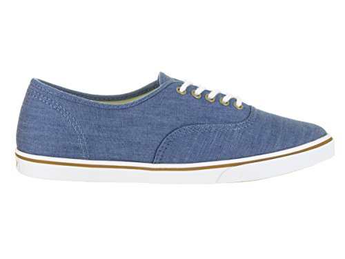Whit Vans Authentic True Vans Authentic Blue fXrOERrwxq