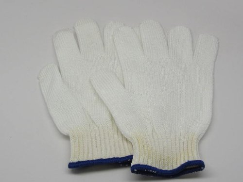 Kevlar Spectra Cut Resistant Carving Gloves - (Heavyweight Reversible Gloves)