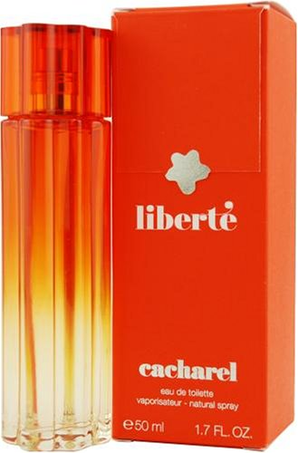 B0012S0676 Liberte By Cacharel For Women. Eau De Toilette Spray 1.7-Ounces 41acOg9jaIL