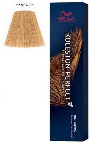 Wella Koleston Perfect Me+ 9/7 60 ml