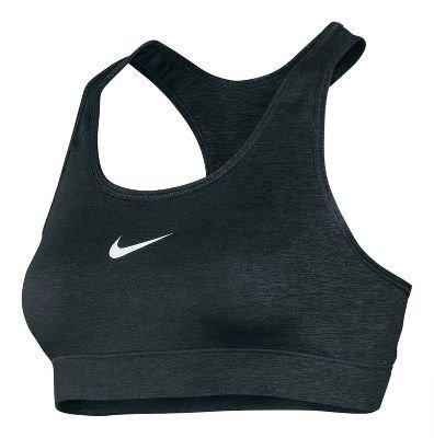 e62fa30dfc2 Nike Pro Women's Compression Sports Bra; 410631-010, Black, XXL