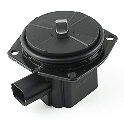 Intake Manifold Runner Valve Actuator Fits for Chrysle 300 Dodge Charger 2.7L 3.5L 68166449AA 04593839AB 911-904: Automotive