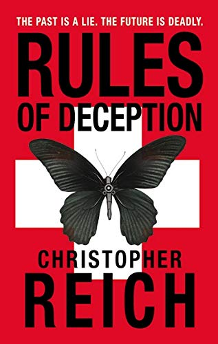 Download Rules of Deception pdf
