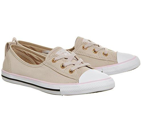 Lace Taylor Converse Low Blossom Cherry Chuck Beige Top Ballet Exclusivo Zapatillas Partícula 5t5w1rq