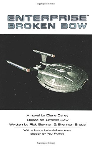 Broken Bow (Star Trek: Enterprise)