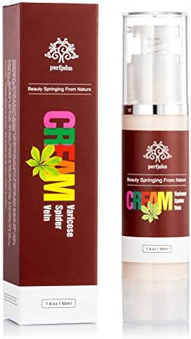 Perfjohn Horse Chestnut Varicose Spider Veins Treatment Cream
