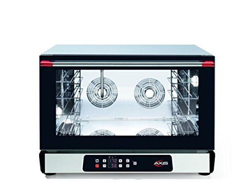 - Axis AX-824RHD Convection Oven