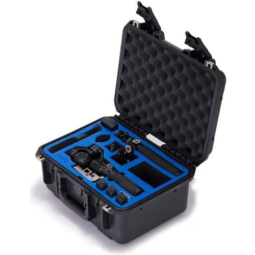 Go Professional Cases Carrying Case for DJI Osmo X3 by GPC