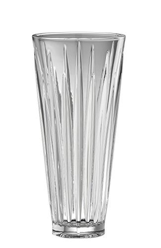 Galway Crystal 12011 Willow Large Vase