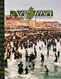 New Jersey, A Journey of Discovery Teacher's Resource Package, Frey, 1586850075