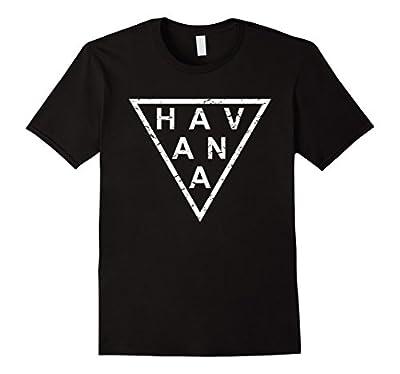 Stylish Havana T-Shirt