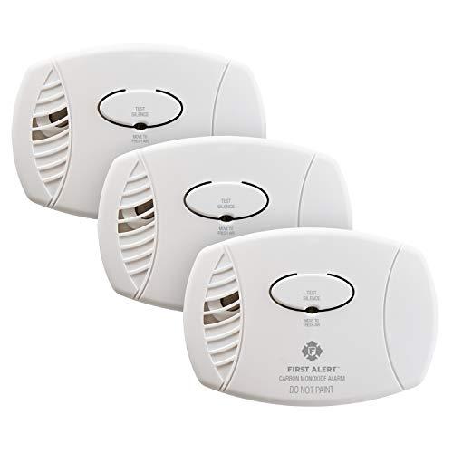 First Alert CO400 Carbon Monoxide Detector