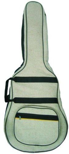 UPC 809312040175, Kona Padded Thin-Body K2 Hemp Guitar Bag