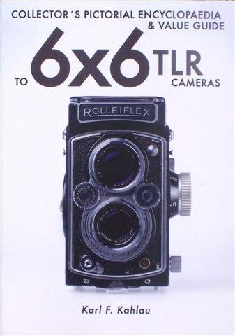 Collectors Pictorial Encyclopaedia Value Cameras product image