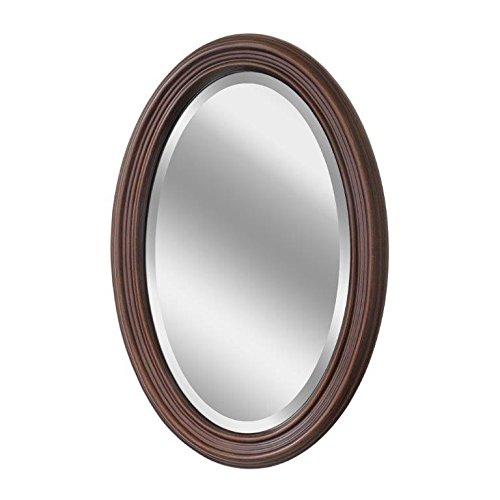 Hall Wood Mirror - 2