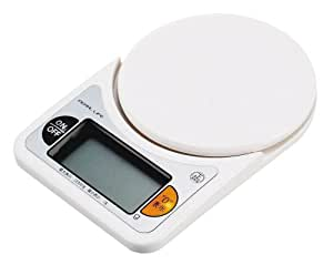 Parukinzoku sweet Me II digital kitchen scale 2kg for the D-115