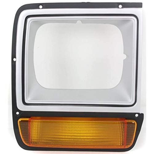 Most bought Headlight Moldings