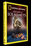 National Geographic: Que Mato a los Mamuts? (What Killed the Woolly Mammoth?) [NTSC/REGION 1 & 4 DVD. Import - Latin America] (Audio: English, Spanish / Subtitles: Spanish)