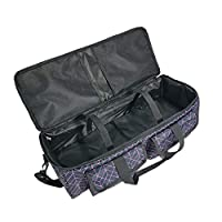 Activane Cutter Storage Bag Shockproof Travel Carrying Case for Cricut Explore Series Heavy Duty Tote Bag with Adjustable Shoulder Strap