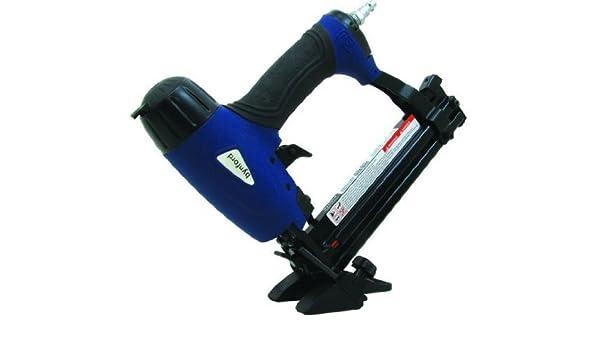 BYNFORD 18 GA Hardwood Flooring Stapler Nailer W//CONVERSION KIT to Normal Staple