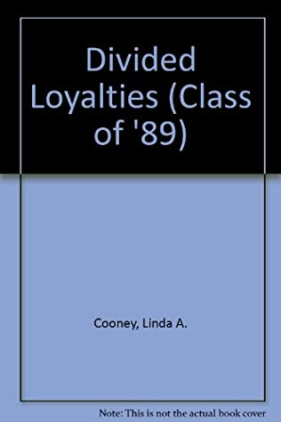 book cover of Divided Loyalties