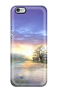 Iphone Skin Case Cover For Iphone 6 Plus Popular House Phone Case