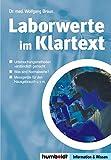 img - for Laborwerte im Klartext book / textbook / text book