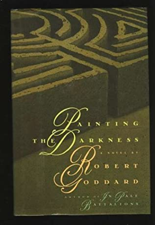 book cover of Painting the Darkness