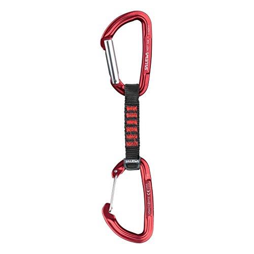 SALEWA Erwachsene Express Set Hot G3 Straight/wire, Red, One Size, 00-0000001729