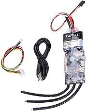 Elektrische skateboardcontroller, betrouwbare lichtgewicht voortreffelijke elektronische snelheidsregeling, voor scooters Robots Industrieel elektrisch skateboard